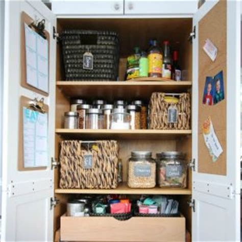 Super Creative Kitchen Organization Ideas  The Happy Housie