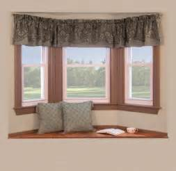 Kohls Bay Window Curtains by Curtain Shop Valances At Lowes Window Valance Rod