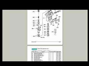 Kubota B2100 B Dt Hsd Diagram Parts Manuals Set 800pgs W