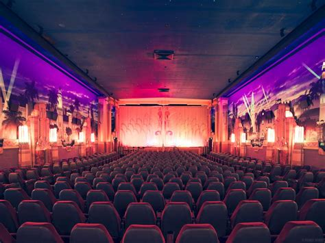 beautiful cinemas   world