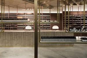 Ganter Interior Identity : aesop luitpoldblock muenchenarchitektur ~ Markanthonyermac.com Haus und Dekorationen