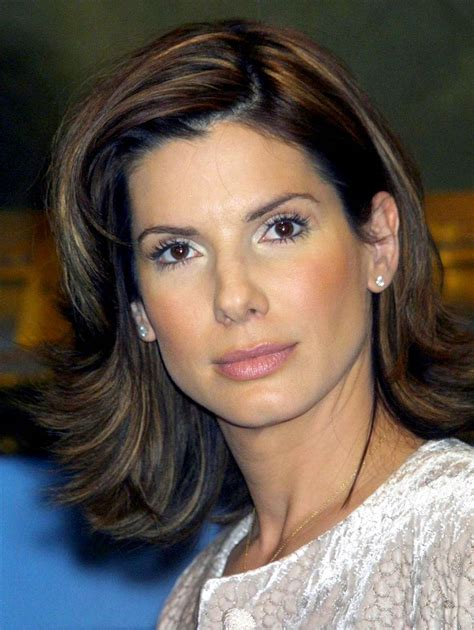 Sandra Bullock's hair evolution - TODAY.com