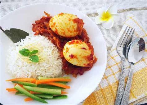 resep nasi uduk modifikasi menu sarapan maknyus