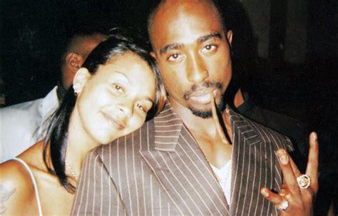 Tupac And Kidada
