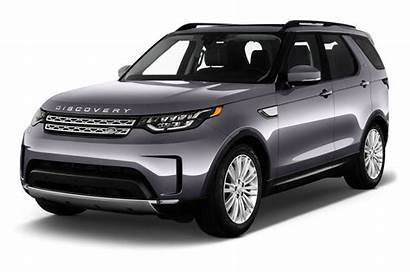 Rover Discovery Land Range Hse Cars Motortrend