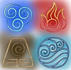 Avatar: The Four Elements by 19NadjaSabakuno92 on DeviantArt