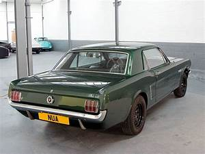 For Sale: Ford Mustang 200 (1965) offered for GBP 24,995