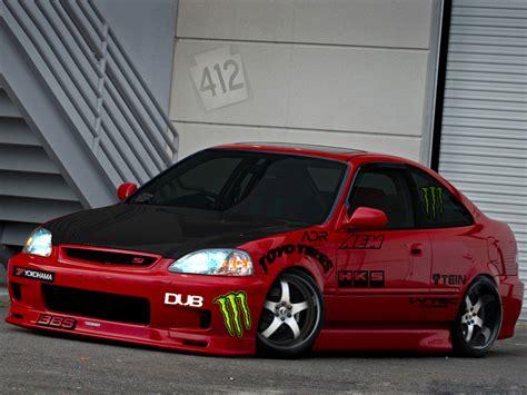 Modified Honda Civic Wallpapers by Pin By Joann Quiroz Garza On Fast Honda Civic