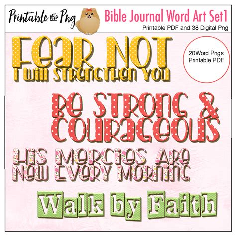 is journaling a word bible journal kit free printable biblejournallove com