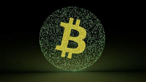 Bitcoin Wallpapers ·①