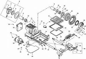 Ridgid 1224 Parts Diagram