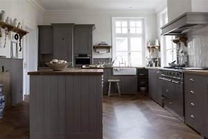 Leicht Küchen Fronten : was ist eine shaker k che k chendesignmagazin lassen sie sich inspirieren ~ Markanthonyermac.com Haus und Dekorationen