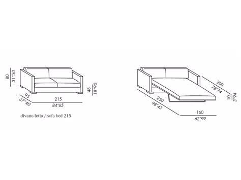 dimension canapé lit dimension canape lit maison design wiblia com