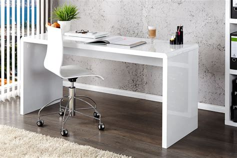 white gloss office cabinet enzo white high gloss computer office desk furniturebox