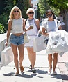 Julianne Hough & Mari Anne Hough from The Big Picture ...