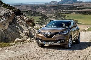 Prix Du Renault Kadjar : les prix du renault kadjar actu automobile ~ Accommodationitalianriviera.info Avis de Voitures