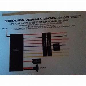 Wiring Diagram Lampu Vario 150