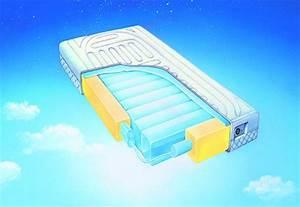 Luft Schlafsystem : airsleep airlux schlafen auf luft luftbetten das ~ Watch28wear.com Haus und Dekorationen