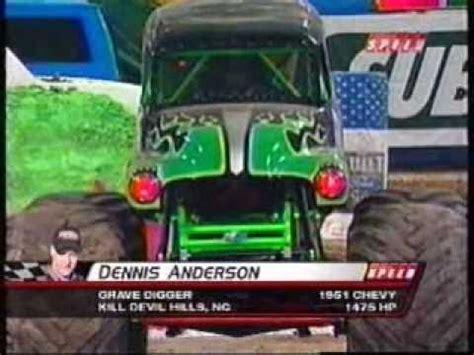 youtube monster trucks racing 2003 ushra monster trucks minneapolis mn racing