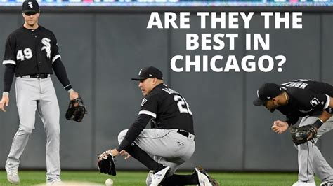 Are The White Sox The Best Baseball Team In Chicago ...