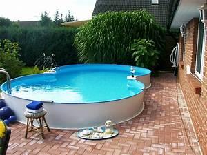 Pool Für Den Garten : schwimmingpool fur den garten m belideen ~ Sanjose-hotels-ca.com Haus und Dekorationen