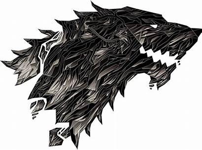 Cool Stark Sigil Designs Winter Coming Deviantart