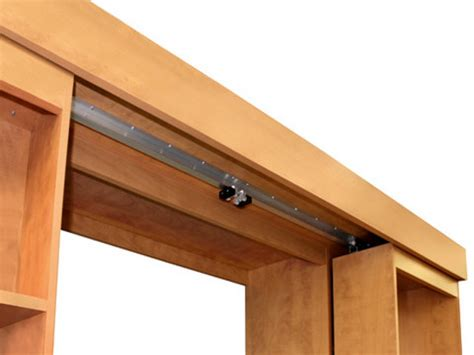Storage Cabinets Home Depot by Sliding Track Systems Sliding Bookcase Hardware Systems