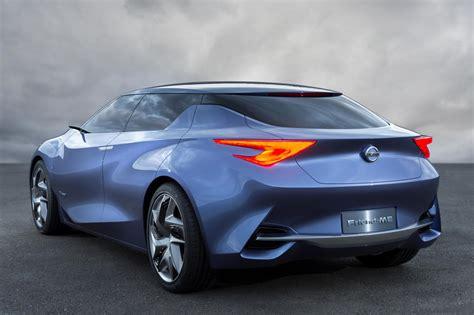 Nissan Car :  Nissan Friend-me Concept Car 2013