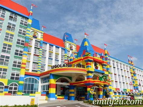 legoland hotel malaysia  emily