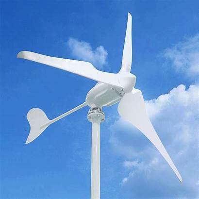 Wind Turbine Power 1000w Generator Generators Plant