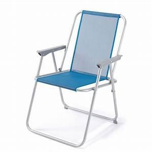 Chaise Camping Pliante : chaise pliante bembridge prix pas cher cdiscount ~ Melissatoandfro.com Idées de Décoration