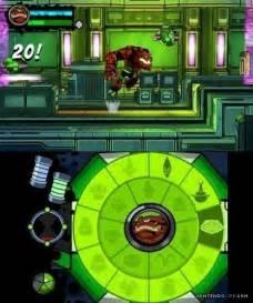 Ben 10 Omniverse 2 Game
