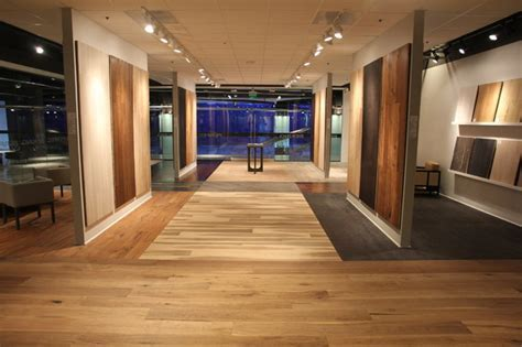 Wood Flooring   DeSitter Commercial Flooring