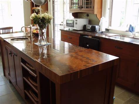grain wood countertops brooks custom