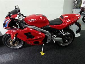 Triumph Daytona 955i Ss 2004 Immaculate Condition Union