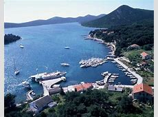 Molat Croatia Travel Croatia Appartments and Villas