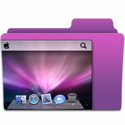 Desktop Mac Icons Icon Arrange Via Icns