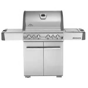 Home Depot Gas Grills Stainless Steel
