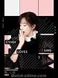 王心凌(シンディ・ワン)の最新CD/DVD(クイックチャイナ)
