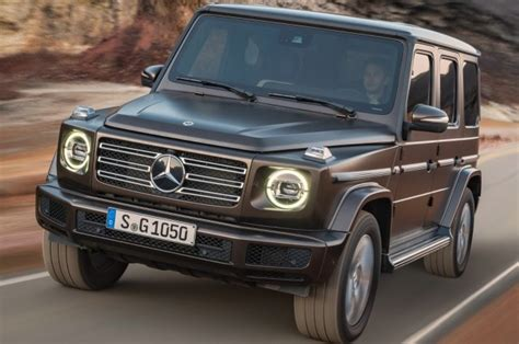 Check interiors, specs, features, expert reviews, news, videos, colours and mileage info at zigwheels. 2021 Mercedes-Benz G-Class pricelist, specs, reviews and photos Philippines - AutoIndustriya.com