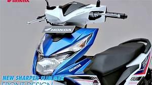 Honda Beat Esp Fi 2017