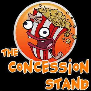 Subscribe on Android to The Concession Stand - TV & Movies ...