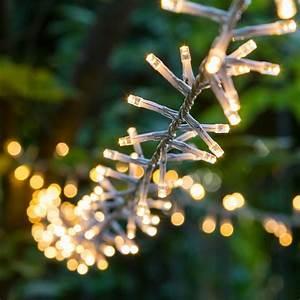 Lichterkette Weihnachtsbaum Außen : minicluster lichterkette 30 5 m 1500 leds warmwei lichterketten ~ Orissabook.com Haus und Dekorationen