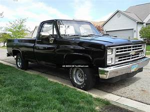 1986 Chevy C10 Wiring Diagram  1986  Free Engine Image For