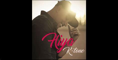 K-tone Lance «hiya» En Clip Lyric