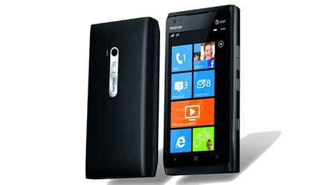 nokia lumia  bluetooth gps pda windows phone  att