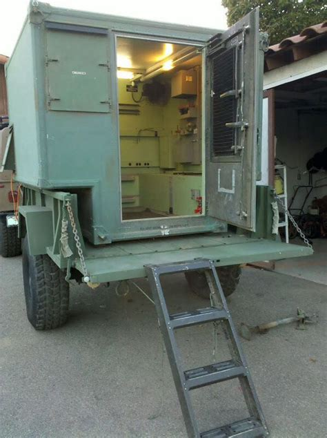 military trailer cer 98 best images about cer on pinterest utility trailer