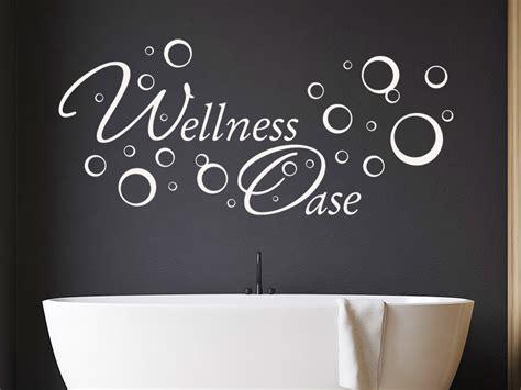 wandtattoo wellness oase wandtattoo wellness oase mit seifenblasen wandtattoos de