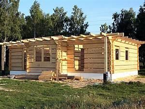 Gartenhaus Selber Bauen : gartenhaus holz flachdach selber bauen ~ Michelbontemps.com Haus und Dekorationen