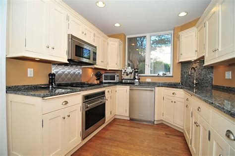 blue pearl granite kitchen blue pearl granite countertops pictures cost pros and cons